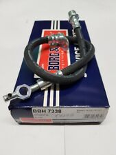 BRAKE FLEXI HOSE FOR TOYOTA AVENSIS T220 00-03 FRONT RIGHT 490mm BBH7338