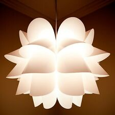 NIP IKEA KNAPPA Pendant Lamp White Ceiling Soft Mood Light 103.013.09