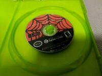 Spider-man 1 ORIGINAL (Nintendo Gamecube) W DISC ONLY TESTES WORKS GOOD