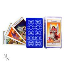 Fournier Angels Tarot Deck Card set Gothic Fantasy Gift Wicca Fortune Telling