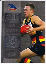 2012 Select Milestone Game Card  - Brent Reilly MG2
