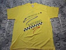 XL- Vintage Amarettodi Serano Ebert Brand T- Shirt