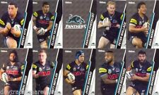 Penrith Panthers Team Set NRL & Rugby League Trading Cards