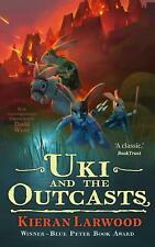 Uki and the Outcasts by Kieran Larwood