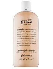 PHILOSOPHY AMAZING GRACE 16 0Z BATH & SHOWER GEL shampoo Nude Rose SEALED