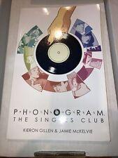 Phonogram Volume 2 the Singles Club Paperback TPB Fine