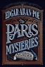 The Paris Mysteries (Pushkin Vertigo), Very Good Condition Book, Edgar Allan Poe