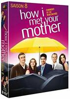How I Met Your Mother - Saison 8// DVD NEUF