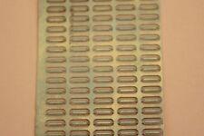 CL 8 ex Poignée porte métal Ford Comete 6 mm 1/43 Heco modeles voiture