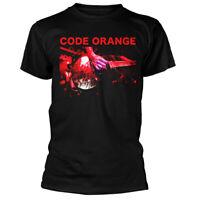 Code Orange No Mercy Shirt S-XXL Punk Metal Band T-Shirt Official Tshirt
