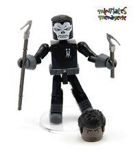 Comic Book Heroes Minimates Series 1 Valiant Shadowman