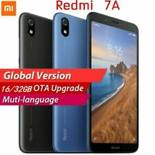 Xiaomi Redmi 7A 16GB/32GB Smartphone Octa Core Mobile Phone