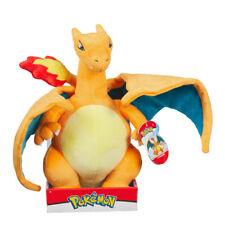 Pokemon peluche Charizard 30cm ORIGINALE Pokemon Charizard