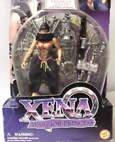HAREM XENA WITH PILLAR OF POWER NEW IN PACKAGE VINTAGE NOS XENA WARRIOR PRINCESS