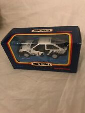 Matchbox  Superkings K162 Ford Sierra RS 500 Cosworth In Box Mint