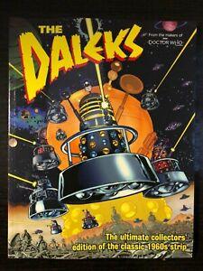 THE DALEKS bookazine - Doctor Who Magazine