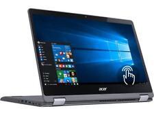Acer Aspire R5-571T-57Z0 Intel Core i5 7th Gen 7200U (2.50 GHz) 8 GB Memory 1 TB