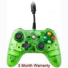 Mini Pro EX Wired Controller for Xbox 360 - Green Power A