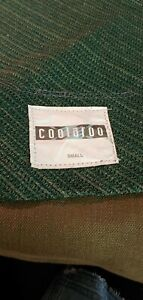 Coolaroo Pet Bed Cover Replacement SMALL GREEN Chewy