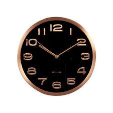 Orologi da parete Karlsson rotondi