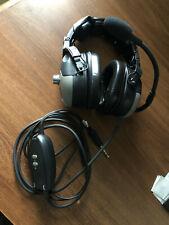 Telex Stratus 30 Aviation Headset