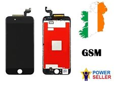 """For IPhone 6S 4.7"""" Display Touch Screen Digitizer LCD Replacement Assembly BLACK"""