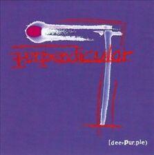 Purpendicular by Deep Purple (CD, Jan-1996, BMG (distributor))