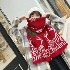 Écharpes et châles rouge en laine pour femme