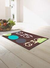 Fußmatte waschbar - Ranken - wash+dry ca 75x120 cm Teppichläufer Bodenmatte