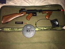 Thompson Submachine Gun (airsoft)