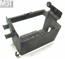 Suzuki GS 500 E GM51B Batteriehalter battery holder Batteriefach Bj.89-95