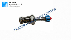 Bosch Rexroth Compact Hydraulic / Oil Control R901125249 - OD1505173DS000