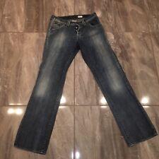 Energie Jeans MENS 31 X 34 JEANS Distressed Kirk