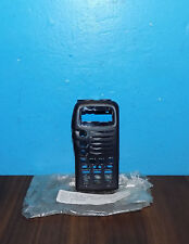 NOS OEM Kenwood TH-671A Hand Held Transceiver Front Cover Free Shipping