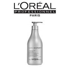 L'Oreal - Serie Expert Magnesium Silver Shampoo da 500 ml