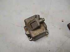 yamaha maxim seca xj750 750 left carburetor float bowl chamber xj650 82 1983 81