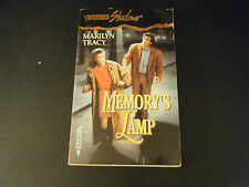 Memory's Lamp by Marilyn Tracy (1994, Paperback)
