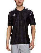 Adidas Authentic Tabela Football Jersey Shirt Taille XS Bnwt Rrp £ 19.48 Noir