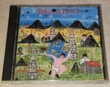 TALKING HEADS: 'Little Creatures' CD