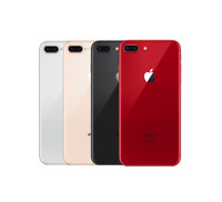 New Apple iPhone 8 Plus 64GB 256GB CDMA GSM Unlocked Smartphone -Red Gray Gold