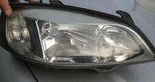 Hauptscheinwerfer Hella  Opel Astra G rechts    90520878 RH