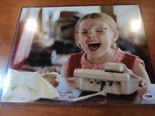 ABIGAIL BRESLIN - SIGNED Little Miss Sunshine 11X14 PHOTO Zombieland PSA DNA COA