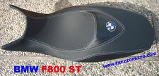 KIT COPRI SELLA BMW F800 ESCLUSIVO per F 800 ST Seat Cover MOTO F800ST Carbonio