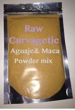 """Curvagetic Raw"" Aguaje & Maca Powder Mix"