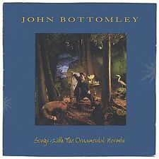 Songs with the Ornamental Hermits by John Bottomley (CD, Jun-2003, Latent/BMG)