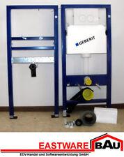 Geberit DUOFIX WC + Waschtisch Vorwandelement Delta 21
