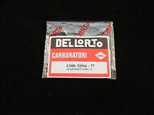52516 Dichtungssatz Vergaser Dell'orto SHBC 19 Piaggio vespa