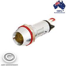 12V DUAL BATTERY INDICATOR LED FOR ISOLATORS - ABR