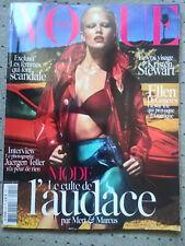 vogue paris magazine 2014 N.949 GOOD