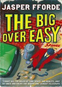 Big Over Easy, The By Jasper Fforde